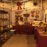 Napa Gifts 'n Tyme Holiday Faire